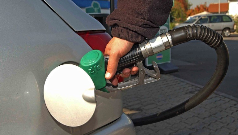 Risparmiare benzina