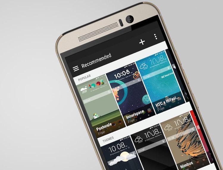 HTC cellulare