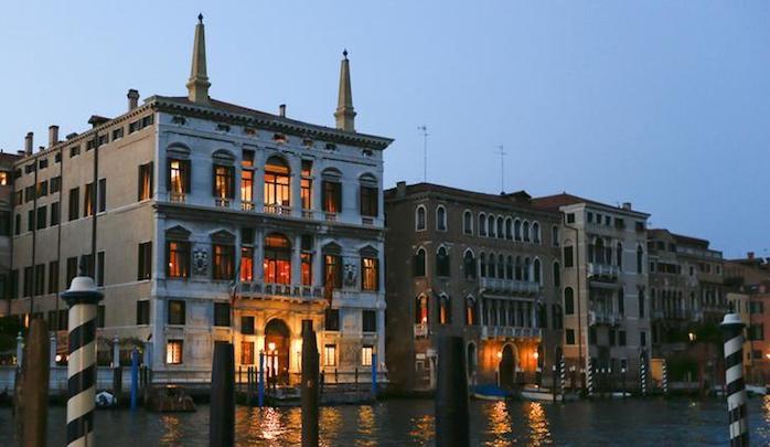 turismo Italia hotel Venezia