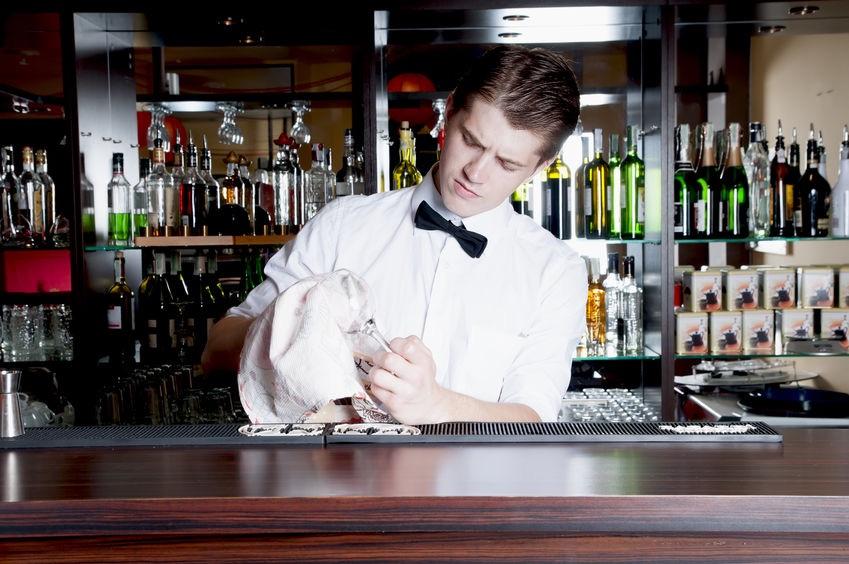 lavori stagionali estivi barman