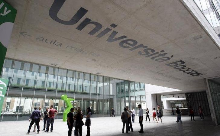 Le università che fanno guadagnare meglio in Italia nel 2017
