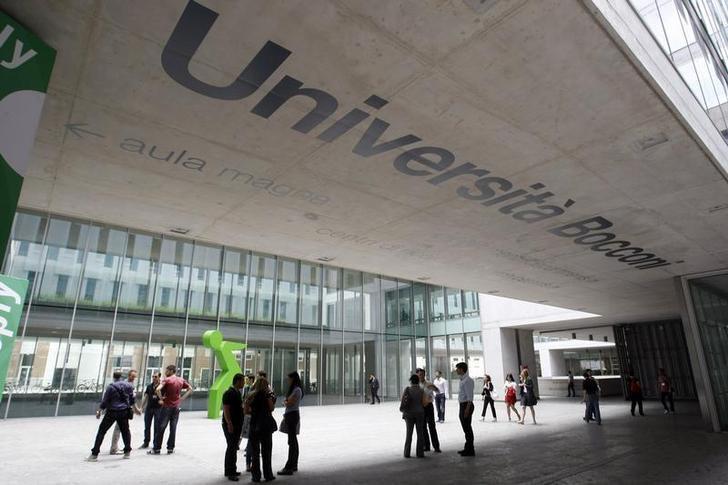 Università Bocconi Italia