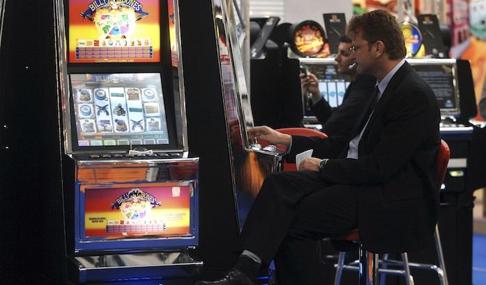 Slot machine soldi veri