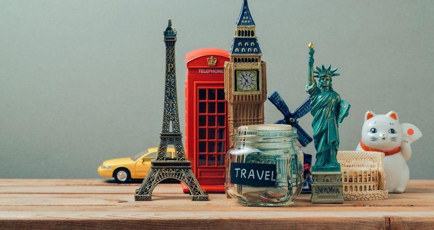10 trucchi per risparmiare in viaggio